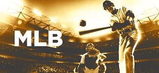 MLB Foto