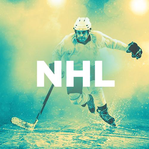 Imagem Ingressos NHL