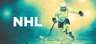 NHL Foto