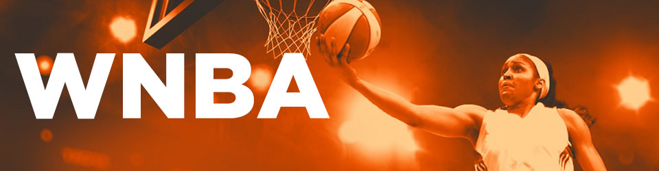 Basketball WNBA