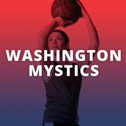 image Washington Mystics