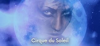 Cirque-Du-Soleil Foto