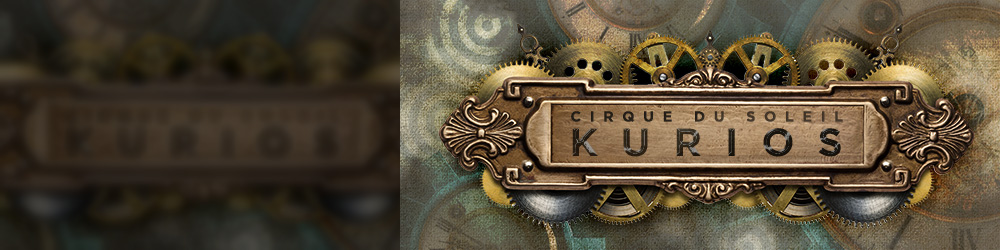imagen boletos Cirque du Soleil - Kurios