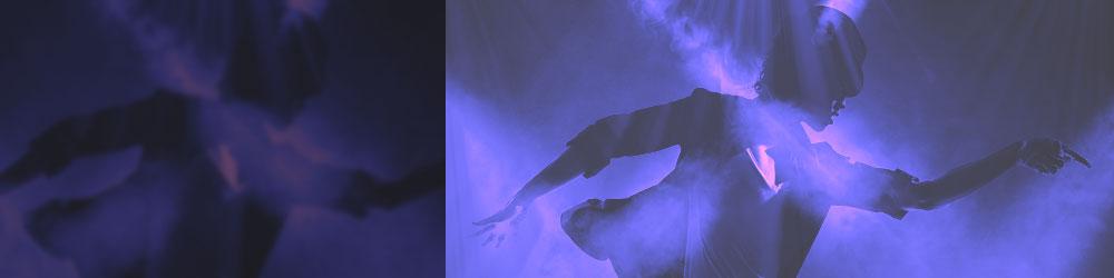 imagen boletos Cirque du Soleil - Michael Jackson: One