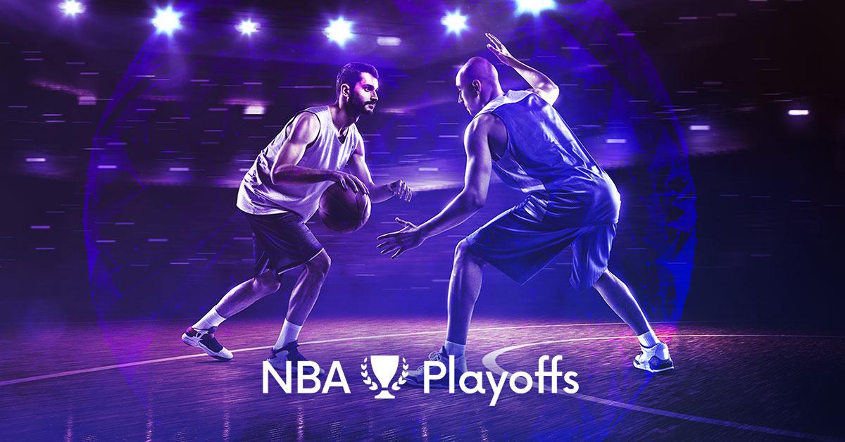 Image NBA Playoffs