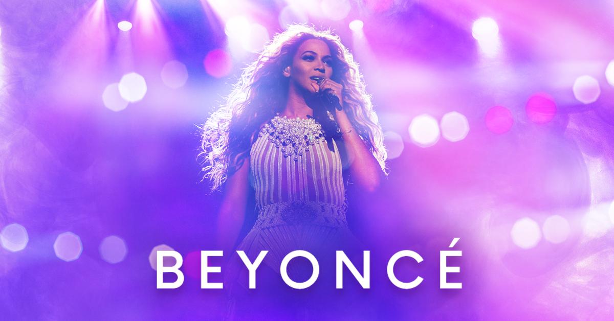 Image Beyoncé