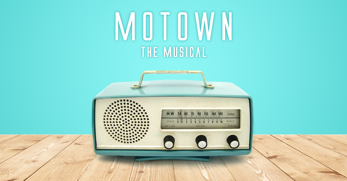 Image Motown: The Musical