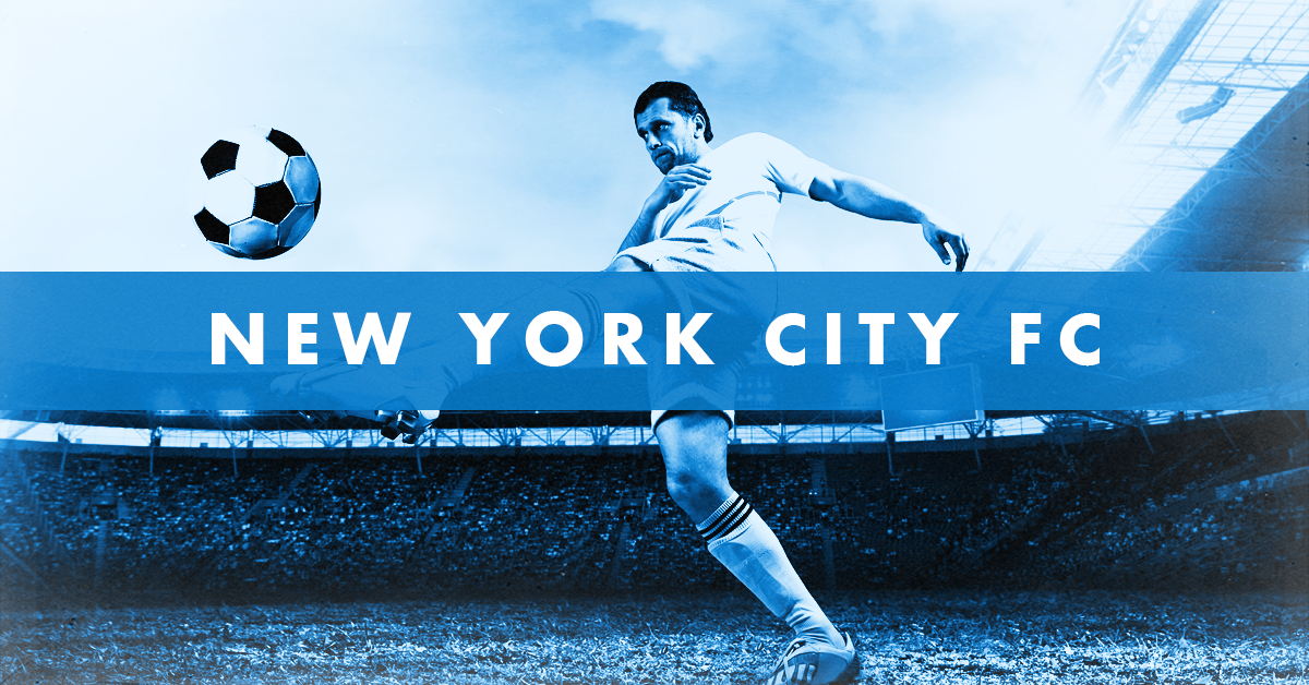 Image New York City FC