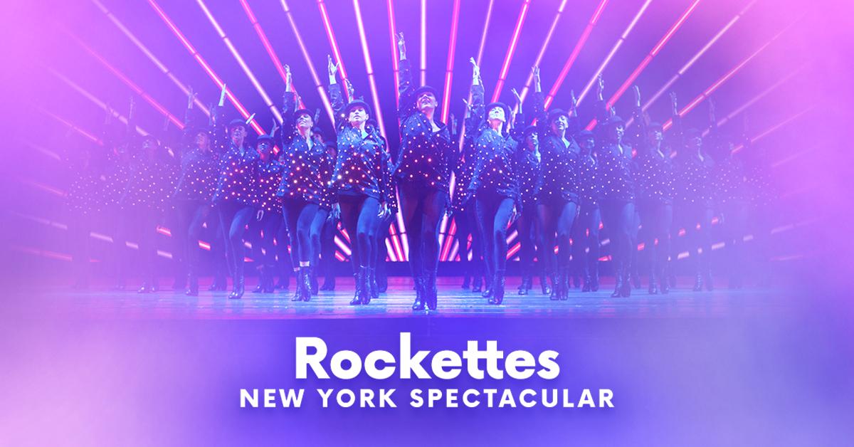 Image Rockettes New York Spectacular