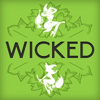 imagen boletos wicked