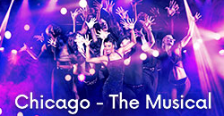 Image Chicagi - The Musical