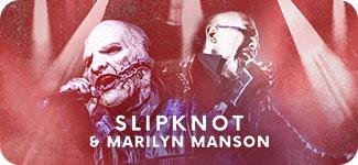 image Slipknot