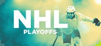 NHL Playoffs Foto