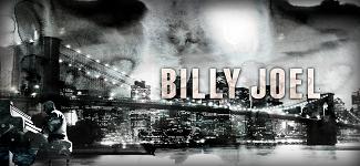 Billy Joel Foto
