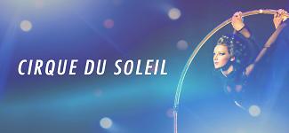 imagen Cirque Du Soleil
