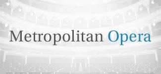 Metropolitan Opera Foto