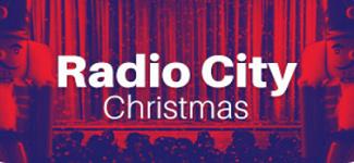 Radio City Christmas Foto