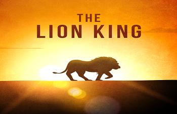 boletos The Lion King