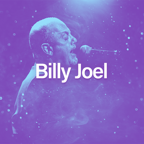image Billy Joel