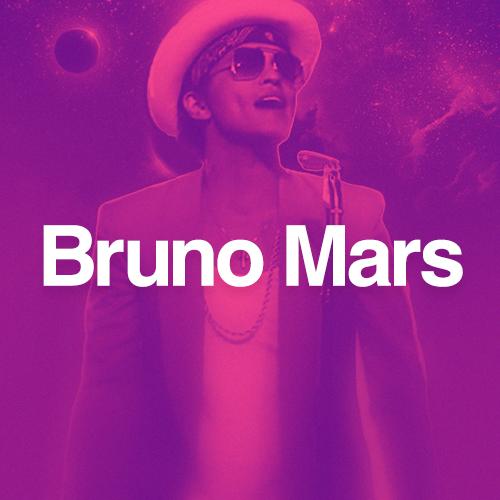 image Bruno Mars