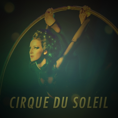imagen boletos Cirque du Soleil - Amaluna