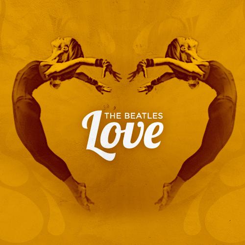 imagen beatles love