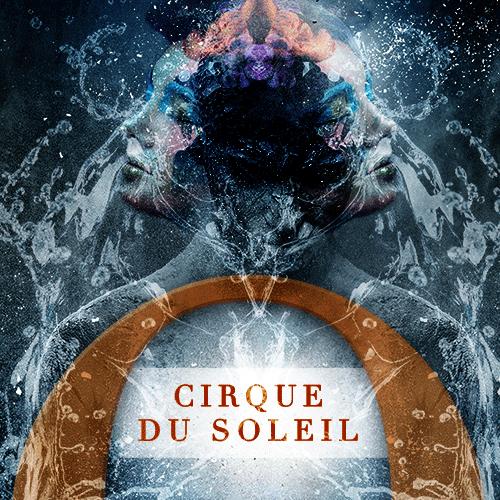 Cirque du Soleil - O