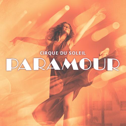 Image Cirque du Soleil: Paramour