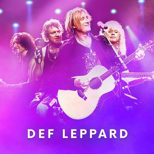 Image Def Leppard