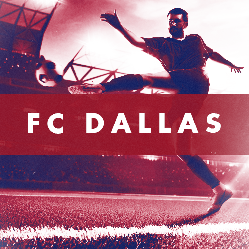 imagen boletos FC Dallas