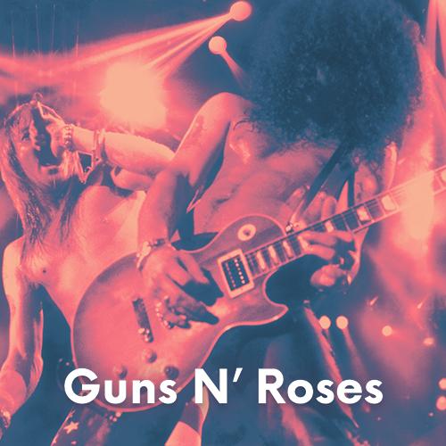 Image Guns N' Roses