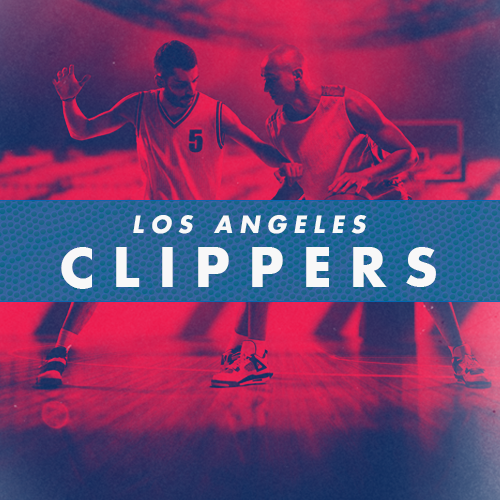 image Los Angeles Clippers