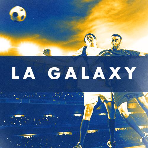 image LA Galaxy