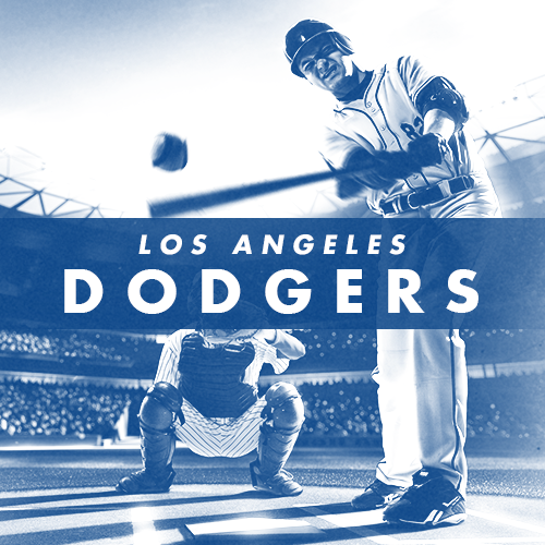 imagen boletos Los Angeles Dodgers