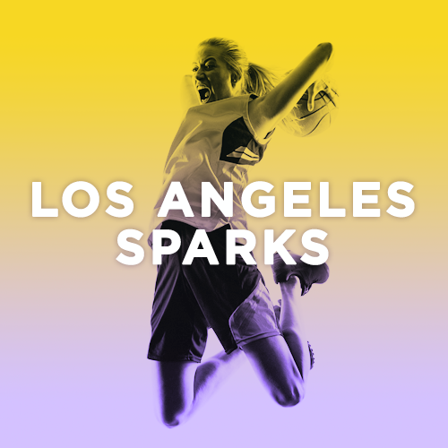 image Los Angeles Sparks