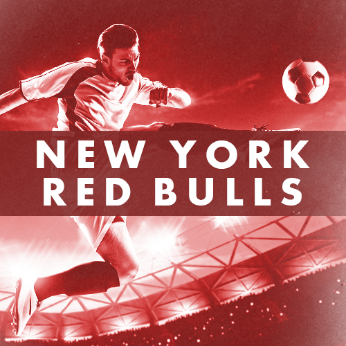 image New York Red Bulls