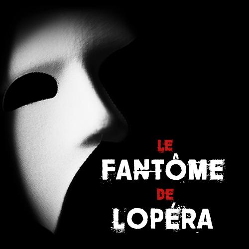 Image Le Fantôme de l'Opéra