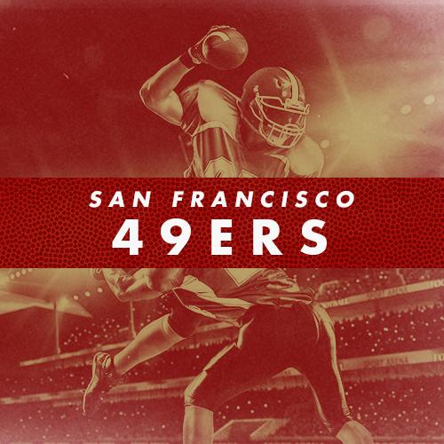 imagen boletos San Francisco 49ers