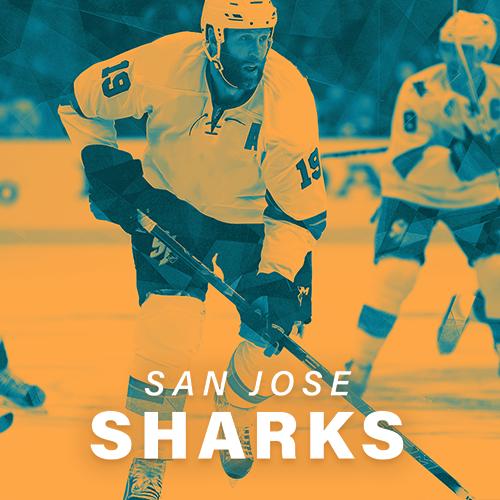 imagem ingressos san jose Sharks