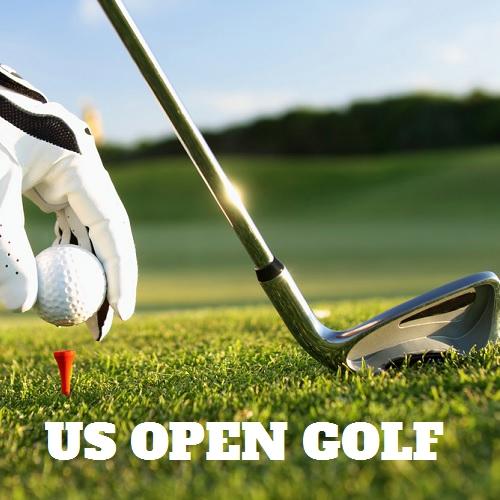 imagen boletos US Open Golf