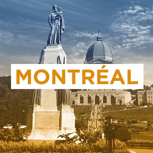 Image Billets Montréal
