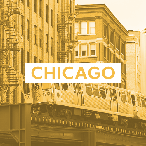 ingressos para chicago