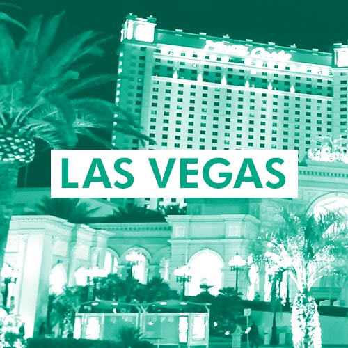 Las Vegas Graphic