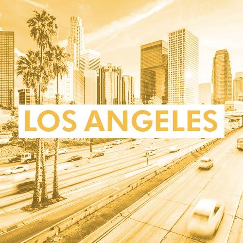 Imagem Ingressos Los Angeles