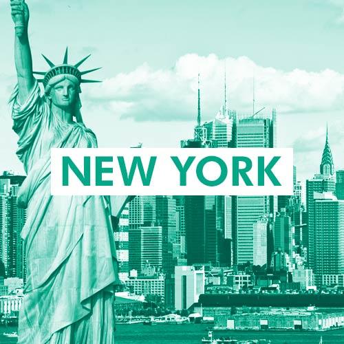 ingressos para new york city