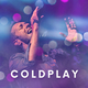 Image Coldplay