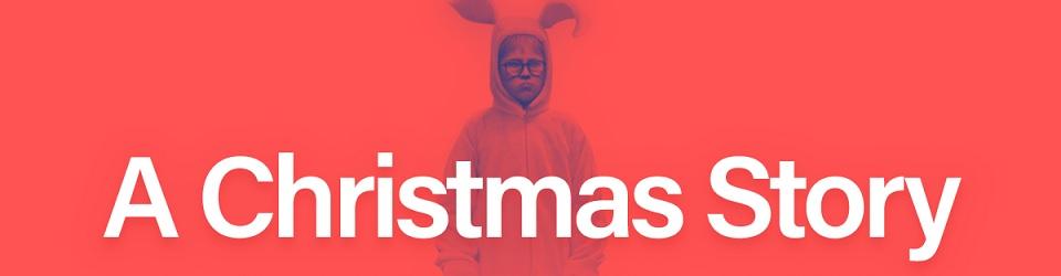 imagen boletos A Christmas Story