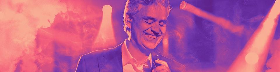 imagen ingressos Andrea Bocelli