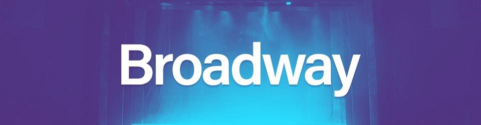 imagen boletos broadway