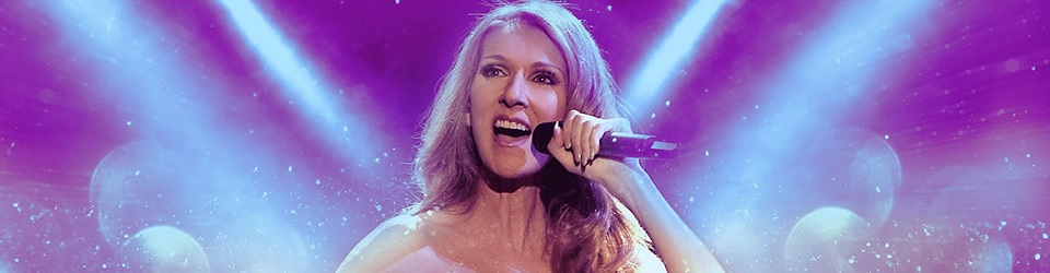 imagen boletos Celine Dion